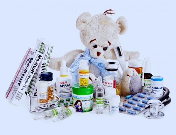 A gyógyszerekről