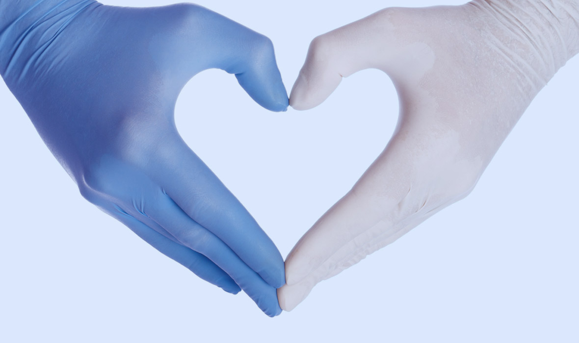 Biztonság és partnerség – Feladatok az egészségügyben 2010-ig